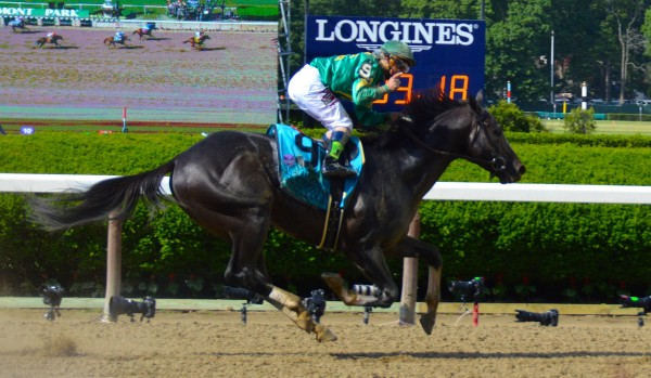Everything You Need To Know About The Breeders Cup