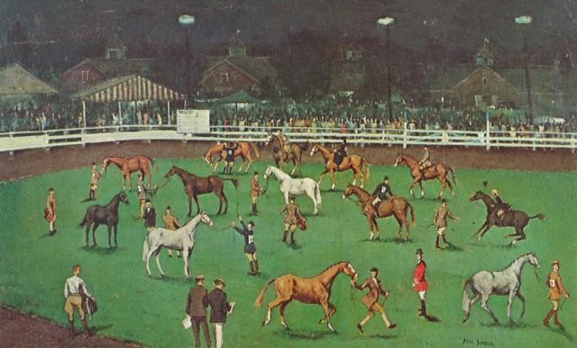 (via Devon Horse Show)